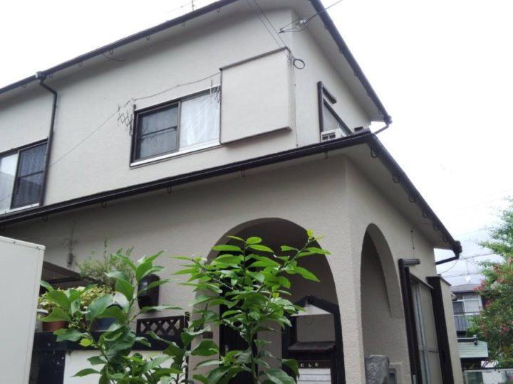 宇治市 N様邸 |京都市、宇治市、八幡市の外壁塗装&屋根塗装&雨漏り専門店【塗り達】