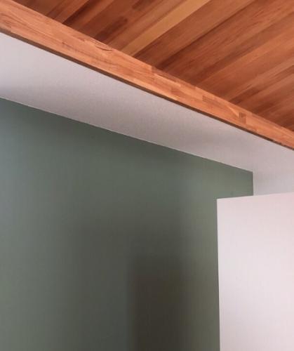 宇治市 室内塗装 施工の様子 I  宇治市 外壁塗装・屋根塗装・雨漏り専門店 塗り達