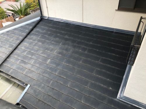 屋根塗装は外壁塗装と同じタイミングでするのがお勧めですよ! l  京都府 宇治市 外壁塗装 屋根塗装 雨漏り 専門店 塗り達