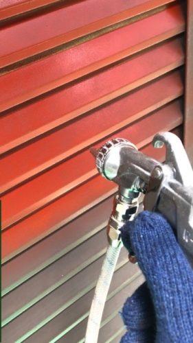 吹き付け工法について l  京都府 宇治市 外壁塗装 屋根塗装 雨漏り 専門店 塗り達