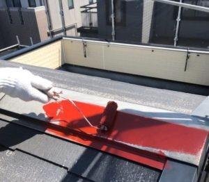 鉄部塗装「下塗り」の重要性 l  京都府 宇治市 外壁塗装 屋根塗装 雨漏り 専門店 塗り達