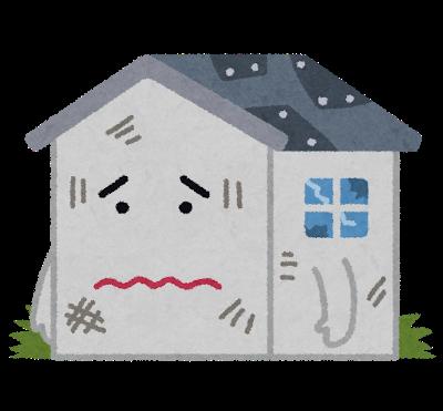 外壁塗装に劣化症状はありませんか? l  京都府 宇治市 外壁塗装 屋根塗装 雨漏り 専門店 塗り達
