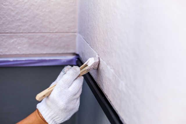 外壁塗装業者の選び方・注意点・トラブル対策まとめ!悪質業者にだまされないために