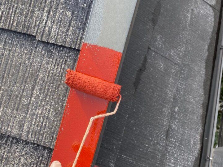⑤屋根塗装 板金