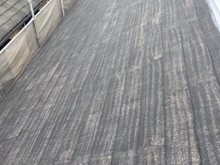 ①屋根塗装 施工前