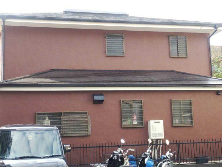 京都市伏見区 H様 |京都市、宇治市、八幡市の外壁塗装&屋根塗装&雨漏り専門店【塗り達】