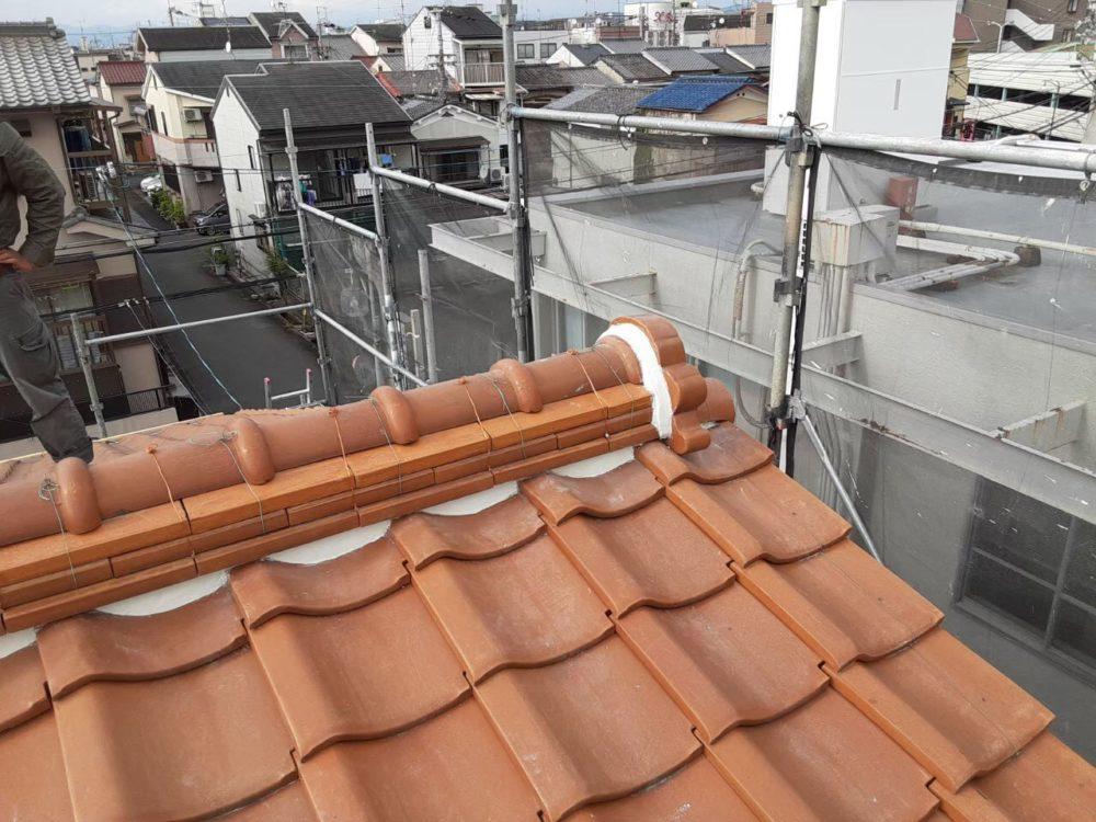 京都市 W様邸 |京都市、宇治市、八幡市の外壁塗装&屋根塗装&雨漏り専門店【塗り達】 施工後