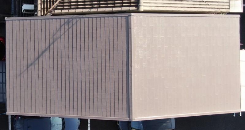 京都市西京区 K様  京都市、宇治市、八幡市の外壁塗装&屋根塗装&雨漏り専門店【塗り達】 施工後