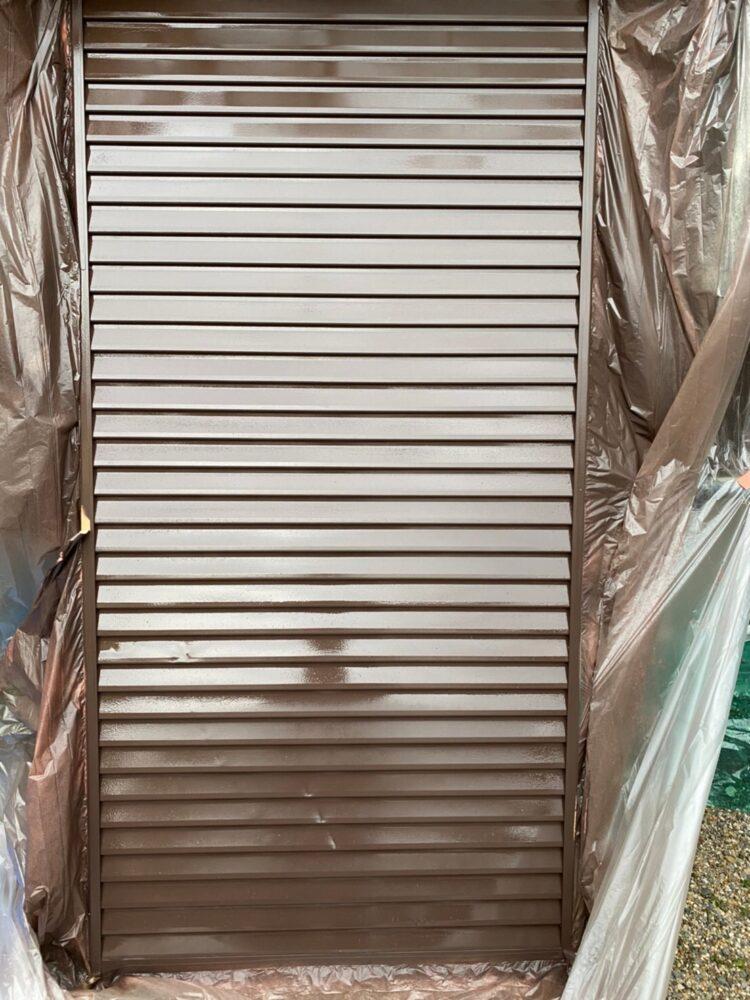 京都府城陽市 S様  京都市、宇治市、八幡市の外壁塗装&屋根塗装&雨漏り専門店【塗り達】 施工後