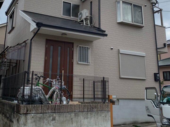宇治市 I様 |京都市、宇治市、八幡市の外壁塗装&屋根塗装&雨漏り専門店【塗り達】