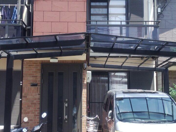 京都市伏見区 K様邸 |京都市、宇治市、八幡市の外壁塗装&屋根塗装&雨漏り専門店【塗り達】