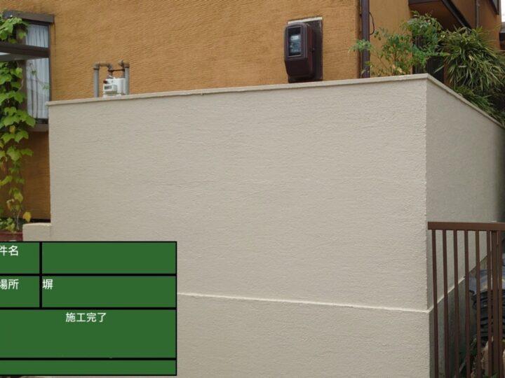 京都市伏見区 M様 |京都市、宇治市、八幡市の外壁塗装&屋根塗装&雨漏り専門店【塗り達】