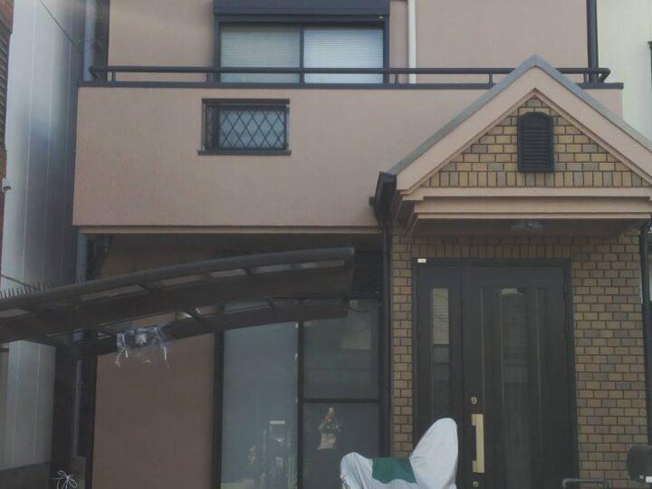 京都市伏見区 W様 |京都市、宇治市、八幡市の外壁塗装&屋根塗装&雨漏り専門店【塗り達】