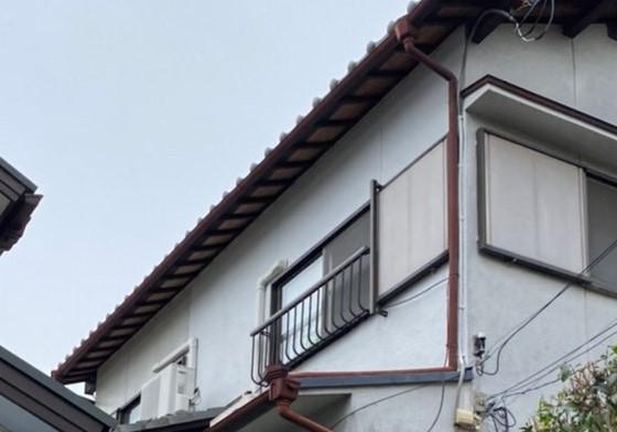 京都市伏見区 U様 |京都市、宇治市、八幡市の外壁塗装&屋根塗装&雨漏り専門店【塗り達】