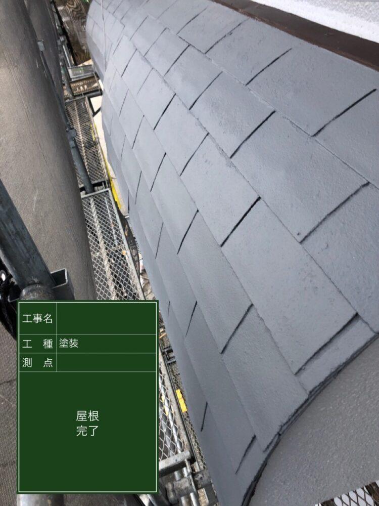 京都市伏見区 S様  京都市、宇治市、八幡市の外壁塗装&屋根塗装&雨漏り専門店【塗り達】 施工後