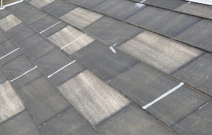 屋根塗装 下地補修