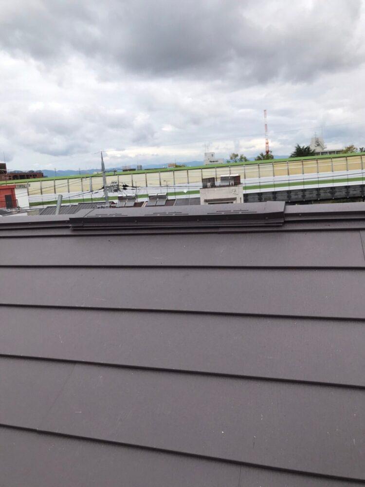 京都市 O様邸 |京都市、宇治市、八幡市の外壁塗装&屋根塗装&雨漏り専門店【塗り達】 施工後